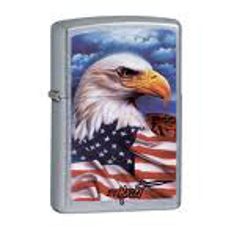 Picture of ZIPPO LIGHTER #24764