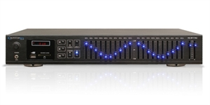 Picture of TECHNICAL PRO EQUALIZER MODEL EQB7170U
