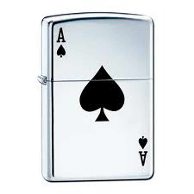 Picture of ZIPPO LIGHTER # 24011