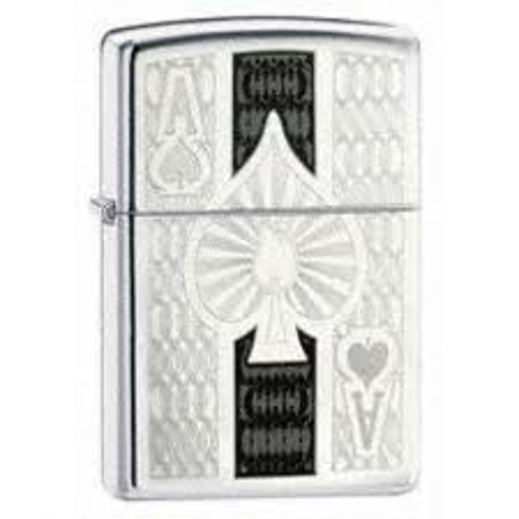 Picture of ZIPPO LIGHTER # 24196