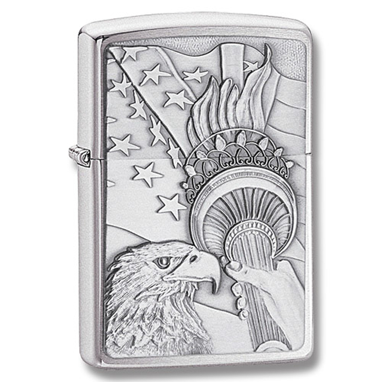 Picture of ZIPPO LIGHTER # 20895
