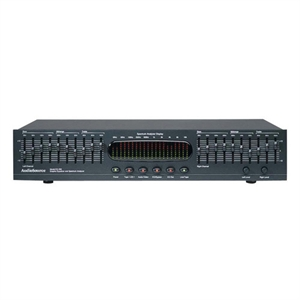 Picture of AudioSource EQ 200 Graphic Equalizer