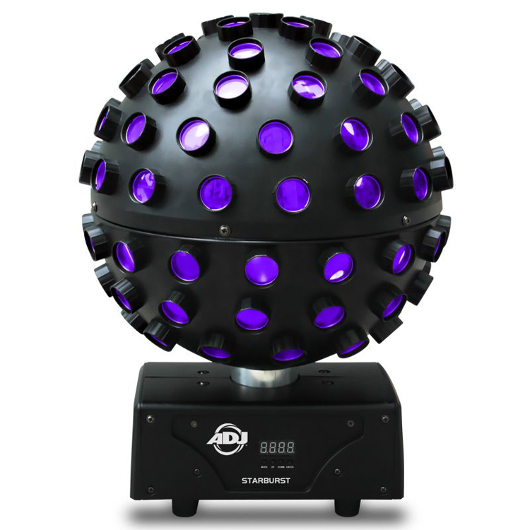 Picture of AMERICAN DJ STARBURST LED LIGHT